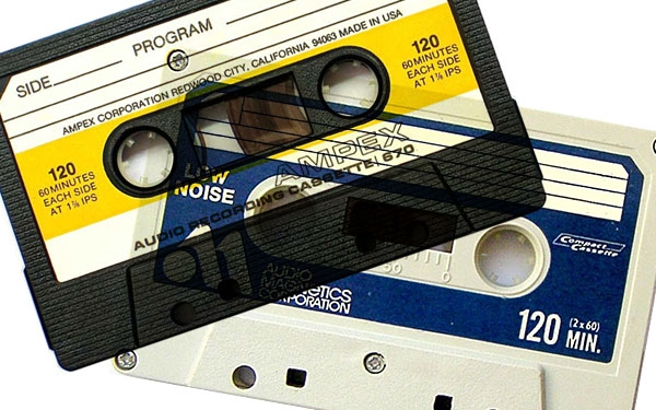 The Comparable Cassette