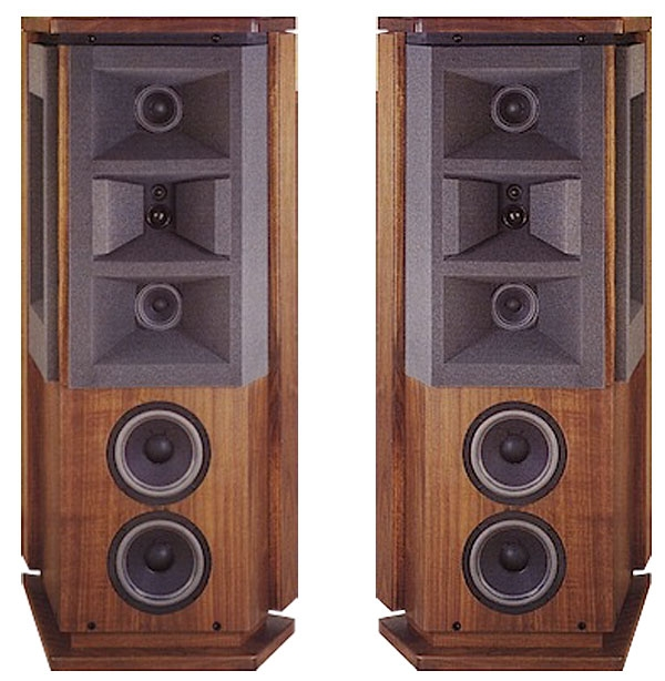 Acoustic Research MGC-1 loudspeaker | Stereophile com