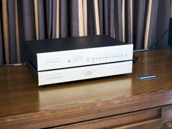 Bryston's New BDA-3.14 Streamer/DAC