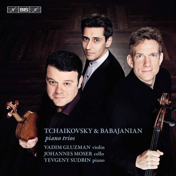 Russian Romantic Piano Trio Bonanza