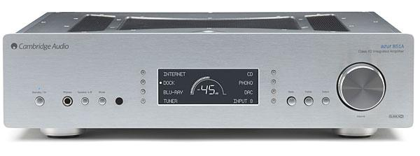 Integrated Amp Reviews Page 2 Stereophile Com