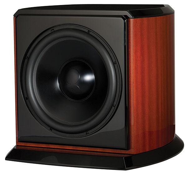 Powerful Massive And Expensive Revel S Ultima Rhythm2 Subwoofer 10 000 Swept Me Off My Feet When I First Saw It In Harman International S Suite At The