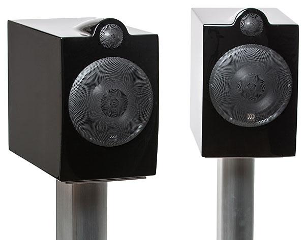 Morel Octave 6 Limited Edition Bookshelf loudspeaker