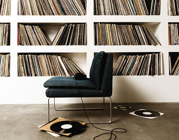 Records To Die For | Stereophile com