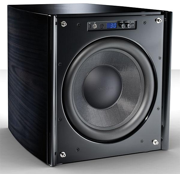 Subwoofer Reviews Stereophilecom