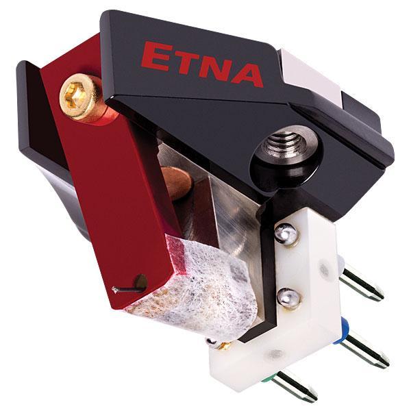 Lyra Etna MC phono cartridge | Stereophile com