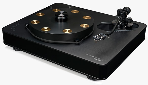Turntable Reviews Stereophile Com