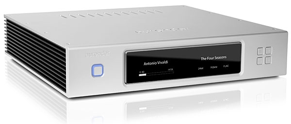 Best Media Servers For Yamaha Receivers