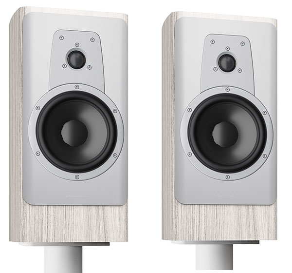 Dynaudio Contour 20 loudspeaker | Stereophile com