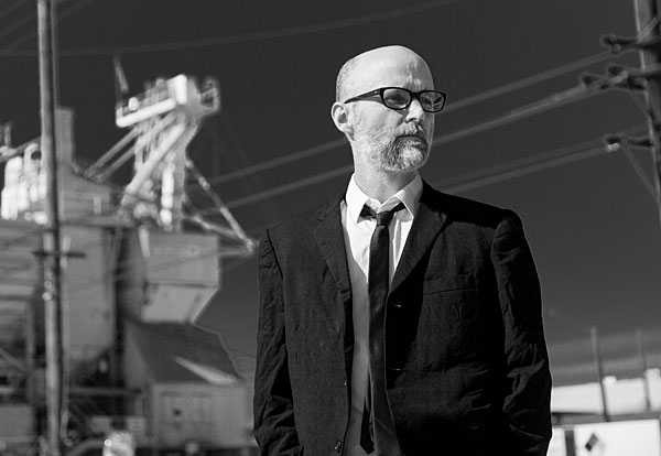 Moby: Sound of Mind