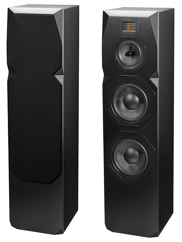 Floor Loudspeaker Reviews | Stereophile com