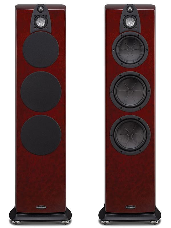 Wharfedale Jade 7 loudspeaker | Stereophile.com