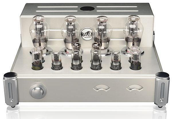 Raven Audio Spirit 300B Reference Stereo power amplifier