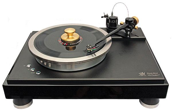 how to replace the drive belt on a sony turntable