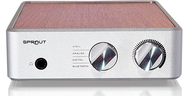PS Audio Sprout integrated amplifier | Stereophile com