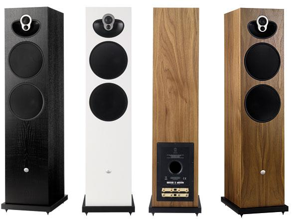 linn majik 140 loudspeaker. Black Bedroom Furniture Sets. Home Design Ideas