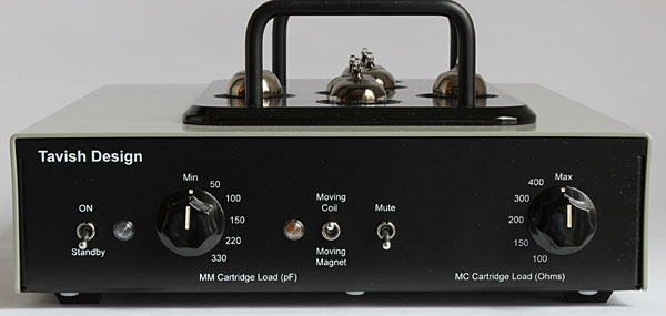 Phono Preamp Reviews | Stereophile com