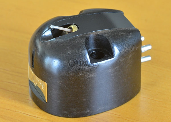 Listening 186 Miyajima Saboten L Phono Cartridge Stereophile Com