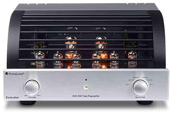 Tube Preamp Reviews | Stereophile com