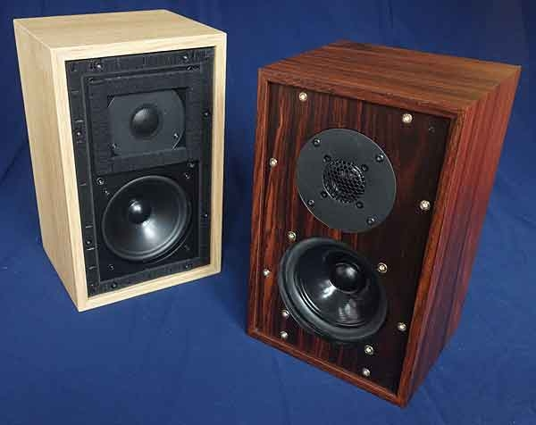 Stand Loudspeaker Reviews | Stereophile com
