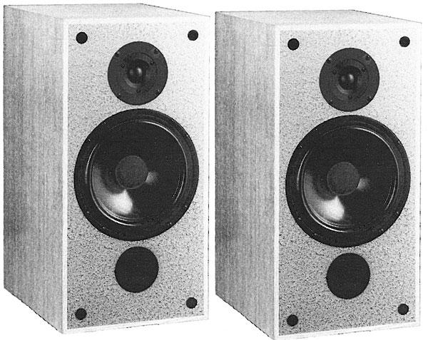 Paradigm Control Monitor loudspeaker | Stereophile com