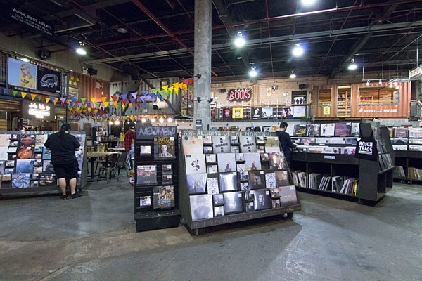 The Record Hunt: Williamsburg (Brooklyn, NY) | Stereophile com