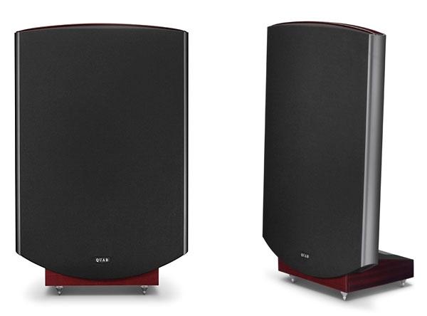 Quad ESL-2912 loudspeaker | Stereophile com