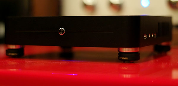 Computer Audio Reviews | Stereophile com