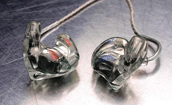 JH Audio JH16 Pro in-ear monitors | Stereophile com