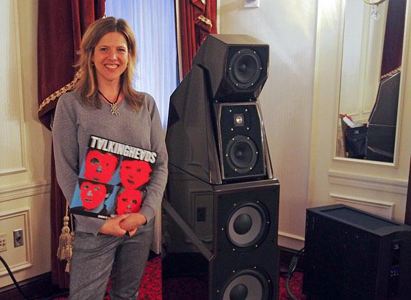 I D Love To Turn You On Stereophile Com