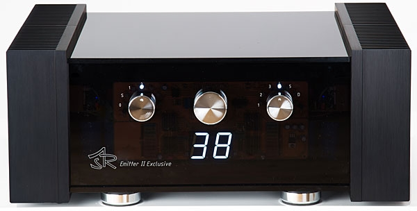 Integrated Amp Reviews | Stereophile com
