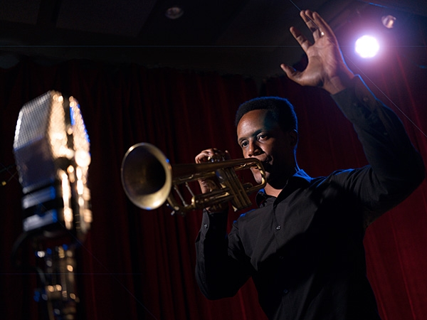 Giant Step Arts: a Visionary Jazz Concept