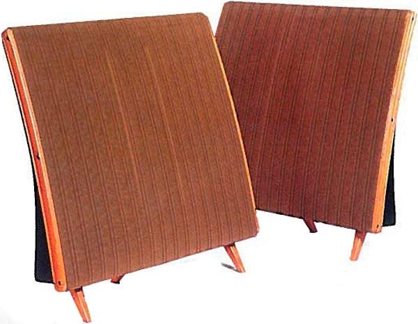 Quad ESL loudspeaker | Stereophile.com
