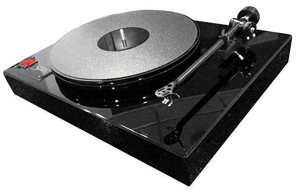 Turntable Reviews | Stereophile com