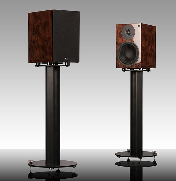 Stand Loudspeaker Reviews | Page 4 | Stereophile com