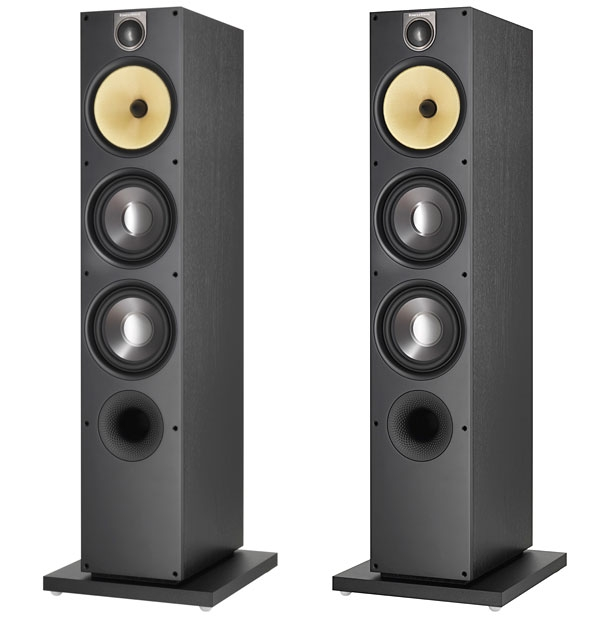 bowers wilkins 683 s2 loudspeaker. Black Bedroom Furniture Sets. Home Design Ideas