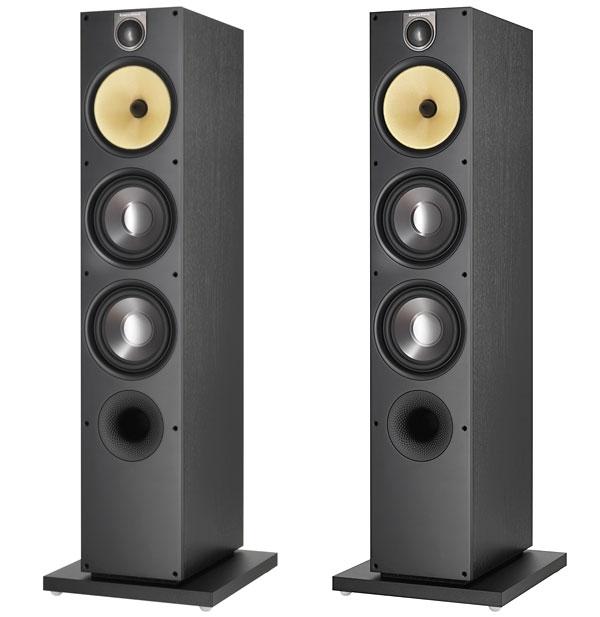 bowers wilkins 683 s2 loudspeaker. Black Bedroom Furniture Sets. Home Design Ideas