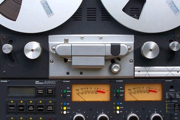 What If Digital Had Never Happened? | Stereophile com