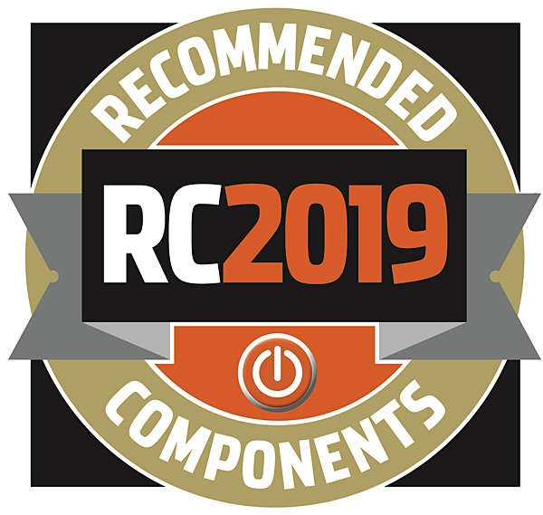 Recommended Components: Fall 2019 Edition
