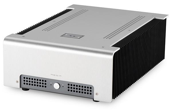 Schiit Audio Aegir power amplifier