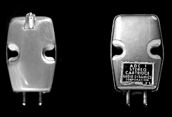 Audio Dynamics ADC-1 phono cartridge