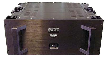 Solid State Power Amp Reviews | Page 9 | Stereophile com