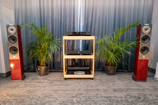 AXPONA 2019 | Page 4 | Stereophile com