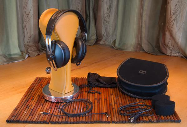Sanctuary With The Sennheiser Momentum Wireless M2 Aebt Stereophile Com