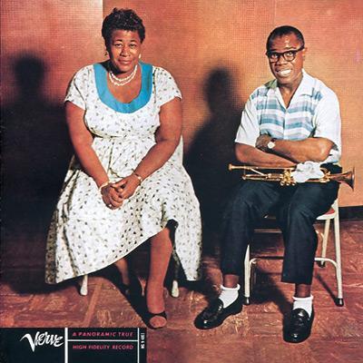 Ella & Louis, Quality Records Pressing, 45rpm   Stereophile com