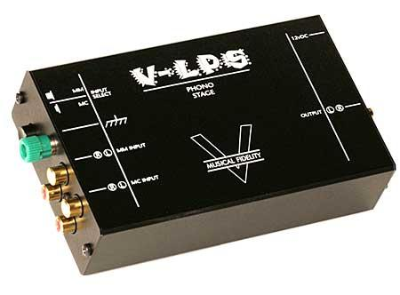 Phono Preamp Reviews | Page 4 | Stereophile com