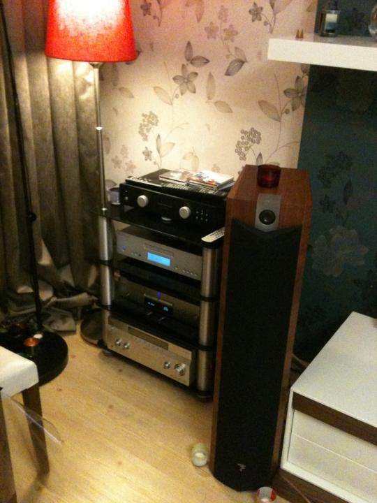 My System | Stereophile com