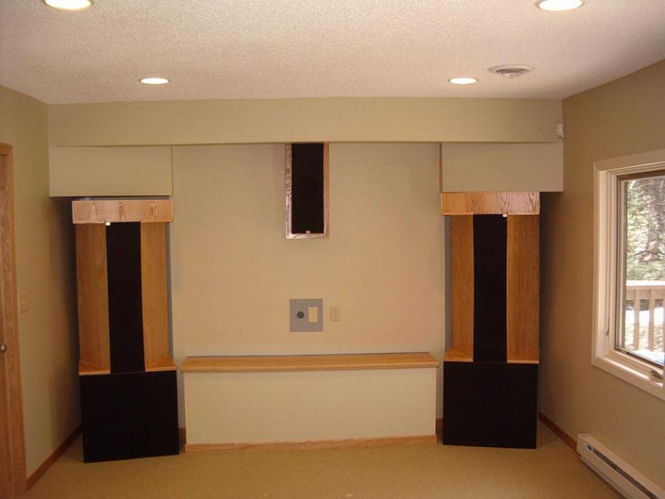 A Do It Yourself 7 1 Home Theater Stereophile